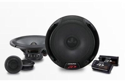 Alpine-SPR-60C-6.5-Car-Audio-Component-System