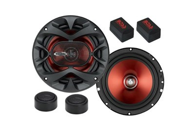 BOSS-Audio-CH6CK-Chaos-Exxtreme-2-way-auto-6.5-Component-Speaker