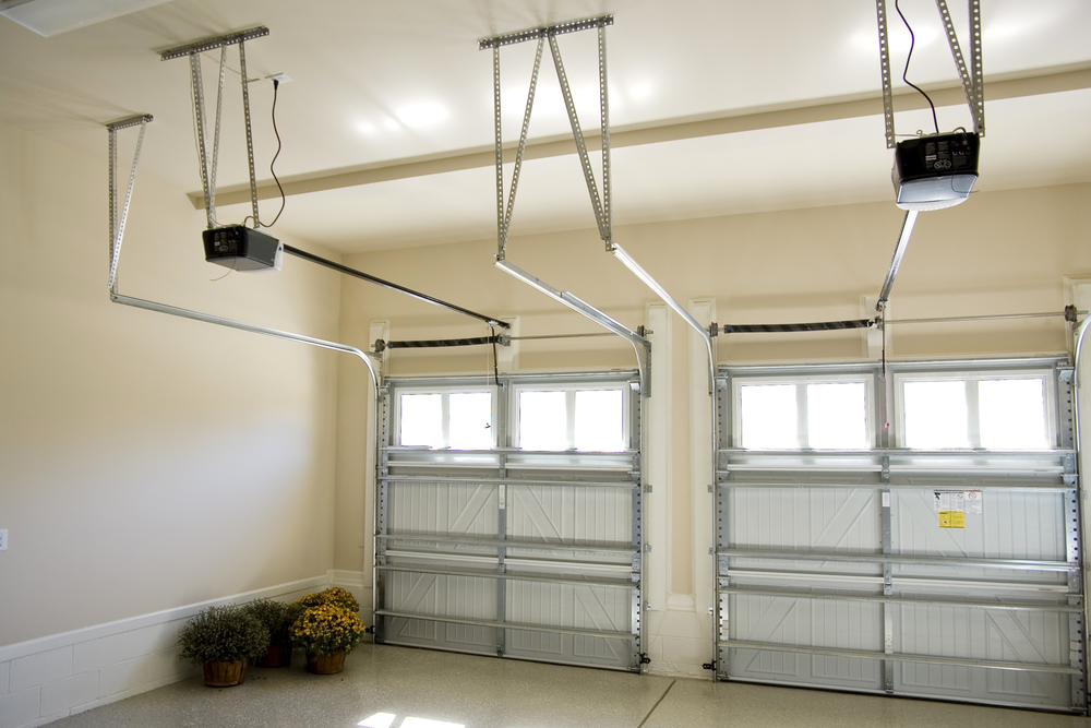 Top 10 Best Garage Door Opener Reviews