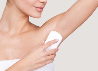 deodorant for women