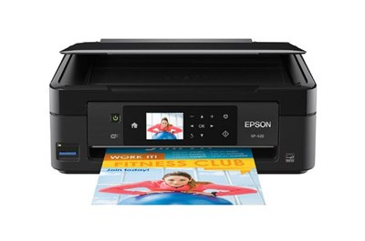 Epson-Expression-Home-XP-420-Wireless-Color-Photo-Printer