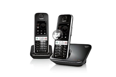 Gigaset-S820A-DUO-DECT