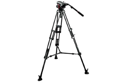 Manfrotto-Video-Tripod-Kit