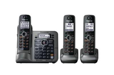 Panasonic-KX-TG7643M-dect