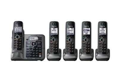Panasonic-KX-TG7645M-DECT