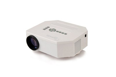 Taotaole-Multi-media-Portable-LED-Projection-Micro-Projector
