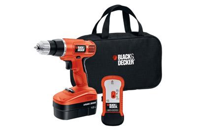 Black-Decker-GCO18SFB-Cordless-Drill-Driver