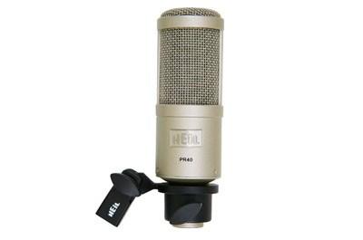 Heil-PR-40-Dynamic-Studio-Recording-Microphone