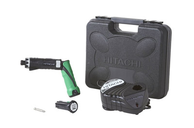 Hitachi-DB3DL2-Dual-Position-Cordless-Screwdriver