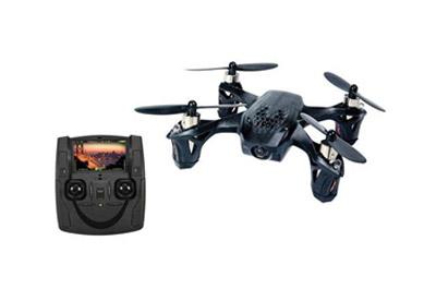 Hubsan-H107D-FPV-X4-Mini-RTF-Quadcopter