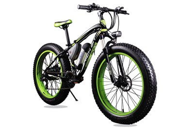 New-Updated-Black-Green-TP12-Electric-Mountain-Bicycle1