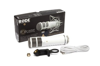 Rode-Podcaster-USB-Dynamic-Microphone