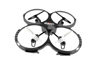UDI-U818A-2.4GHz-4-CH-6-Axis-Gyro-RC-Quadcopter