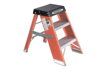 Werner-Step-Stand-Stool