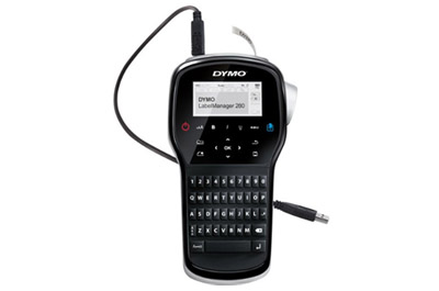 Dymo-Genuine-LabelManager-280-Rechargeable-Handheld-Label-Maker