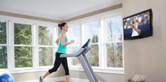 In-Home-Treadmills