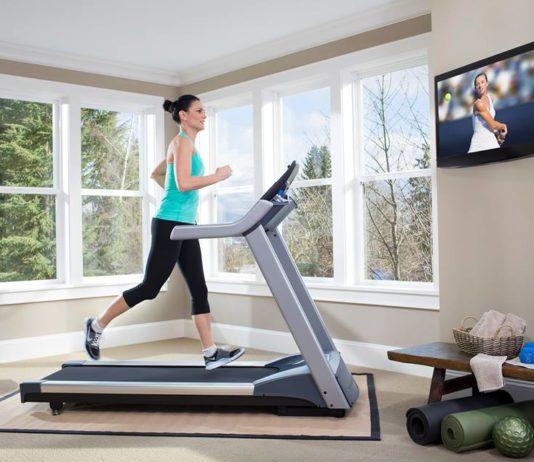 In-Home-Treadmills