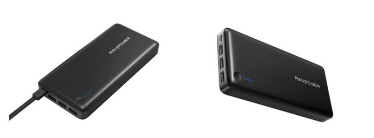 Battery-Pack-RAVPower-26800-Portable-Charger-26800mAh-Power-Bank